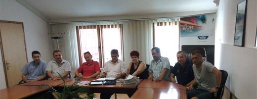Izvješće sa sjednice UO SVPR Polet Vinkovci