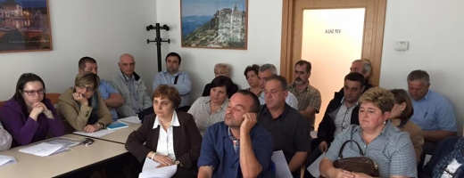 Izborna skupština Sindikata radnika Autotrans Rijeka