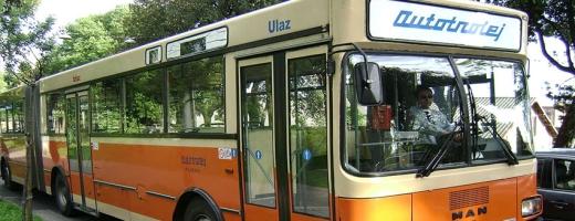 Godišnja Skupština Sindikata Autotrolej - Rijeka